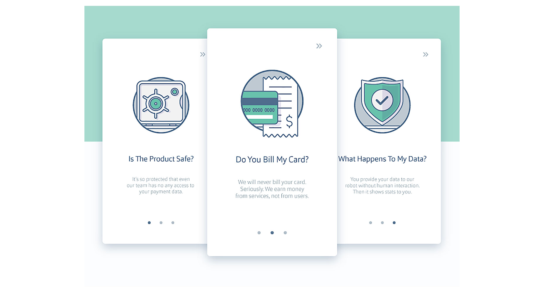 学会插画的这四种玩法,能让你的UI体验更优异