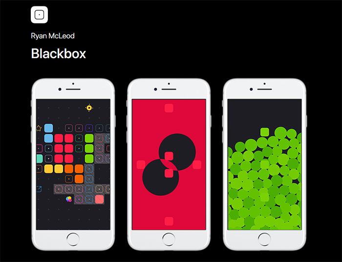 2017 Apple Design Award 获奖作品出炉,这12个应用你值得拥有!