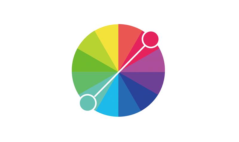 学会这3个方法,零基础也能做出好看的配色