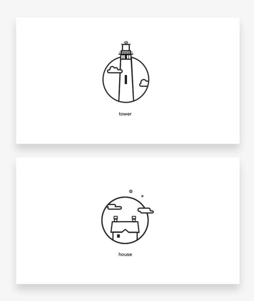 为什么我临摹了很多设计作品,还是没办法原创?