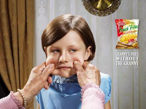 创意无限!盘点那些脑洞大开的经典美食海报