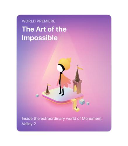 我花了五个小时,完成了iOS 11新版App Store的交互探索