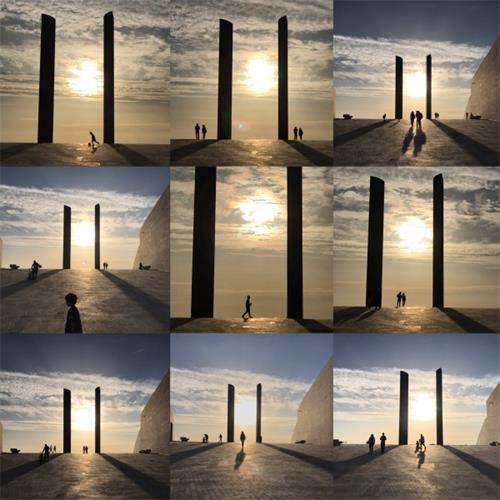 全球iPhone摄影大赛人物类冠军:如何提高手机摄影水平?