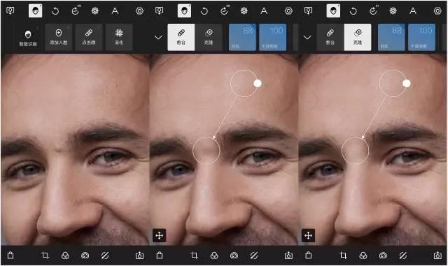 泼辣修图4.0,人像修图新境界!