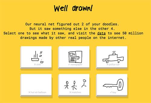 福利两连发!张力更强的装甲明朝字体+谷歌在线手绘涂鸦网站