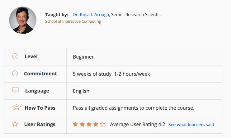 国外的顶尖大学做了这么多UX在线课程,现在全部免费!