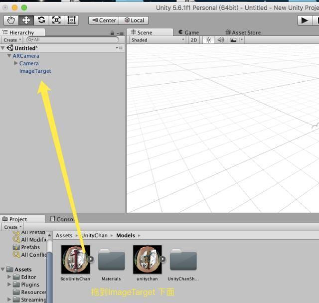 从零开始学AR!五分钟做出你的Pockemon Go!(附视频)