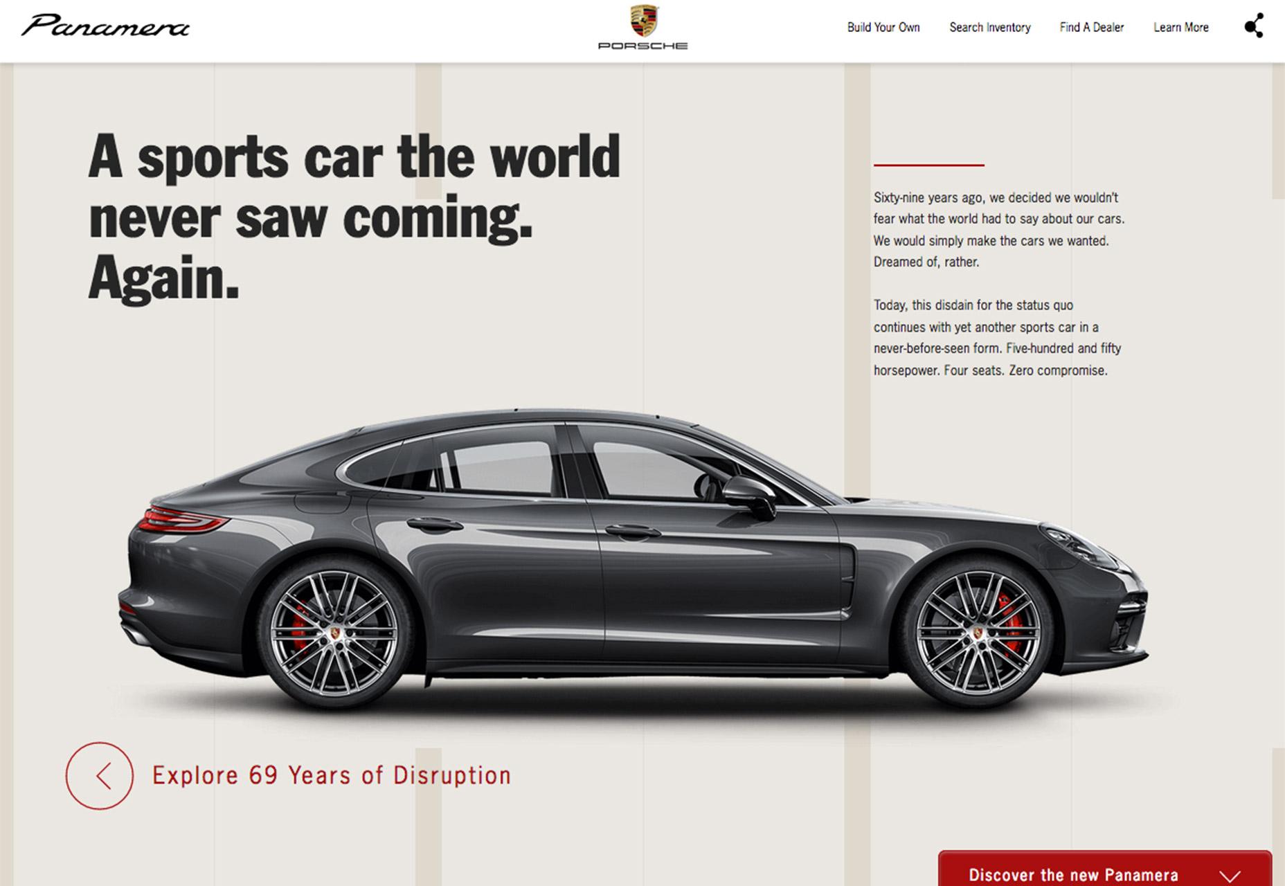 刚刚过去的6月,网页设计师们特别青睐这3种设计趋势