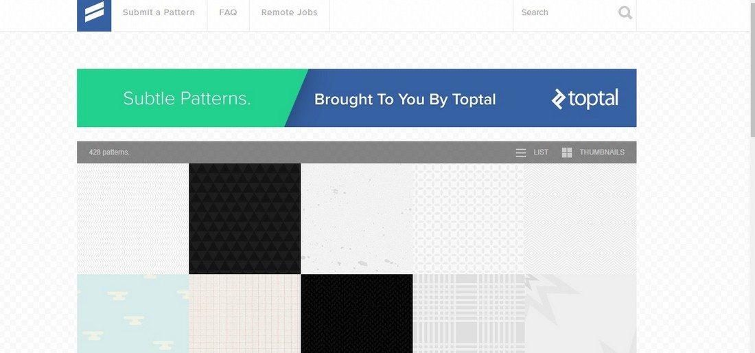 这10个图库网站,为你提供用不完的矢量素材
