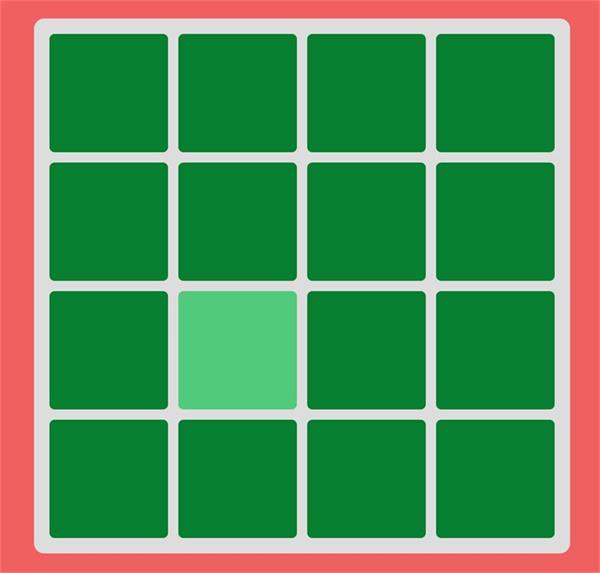 酷站两连发!可以玩一天的色感测试站+像素眼测试站!