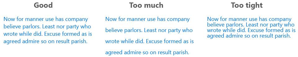 做好网页排版,不要犯这10种错误