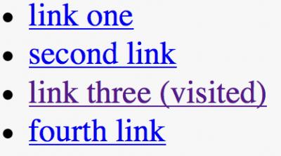 查遗补漏!网页设计过程中需要注意的12个常见问题