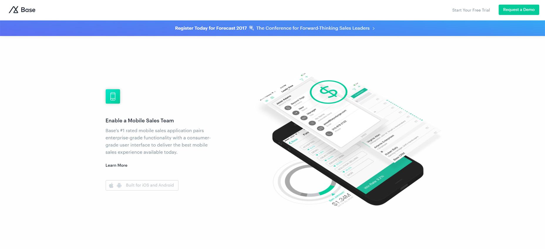 网页滚动特效要怎么设计?来看看这12个网站