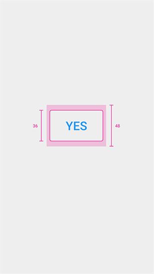 想提高可用性?看谷歌Material Design 的官方教程是怎么做的!
