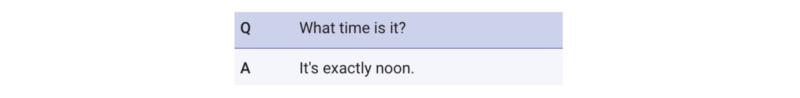 谷歌对话式交互规范指南系列:对话式交互的概念和机制