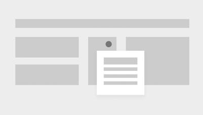 实战经验!如何做好网页后台的表单和表格设计?