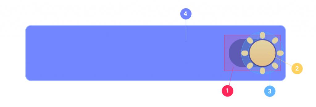 看似简单的几个动效,在APP中实现过程并不简单