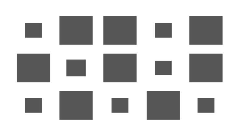 实战案例!视觉设计练习学到的3个小技巧
