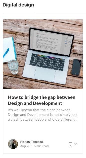 极简设计时代怎么用分隔线?看完这个分析你就会了!