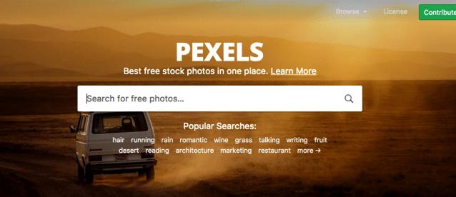 设计神器两连发!加载动效在线生成网站+最好用的免费图库推荐!