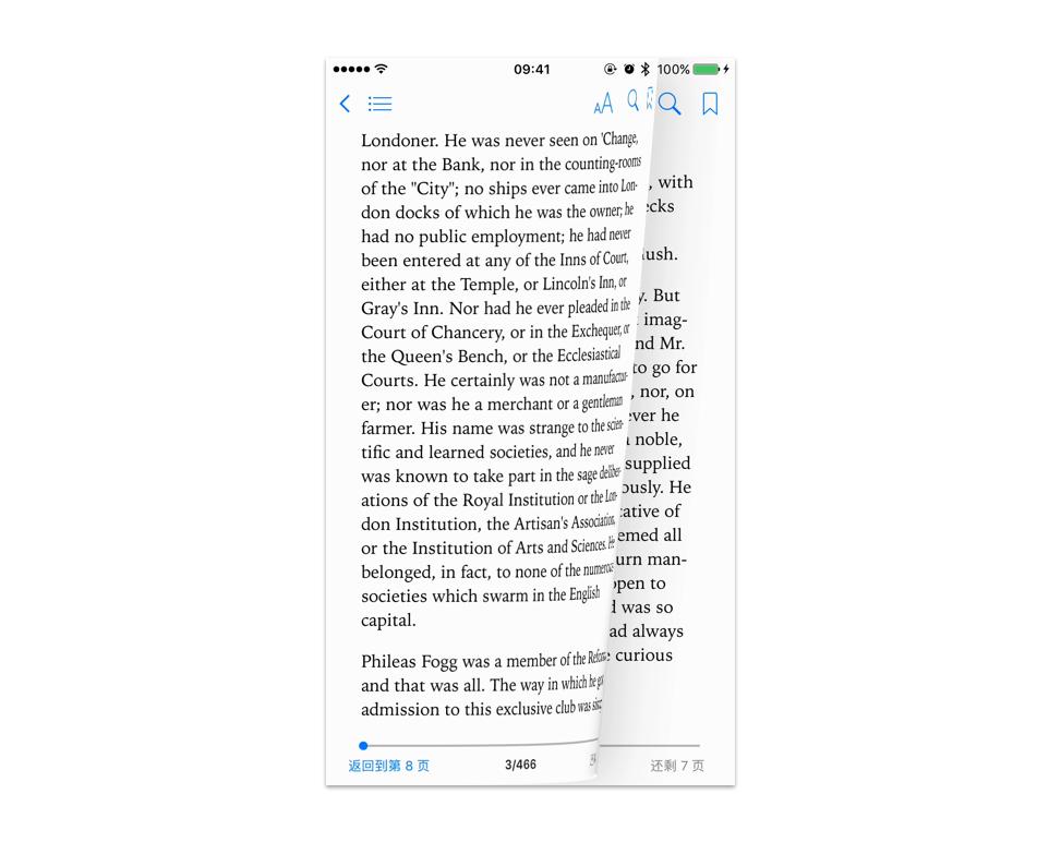 从设计指南说起,详解iOS系统组件分类体系