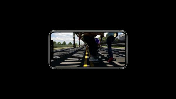 谷歌设计师:如何评价新版 iPhone X 的设计规范?