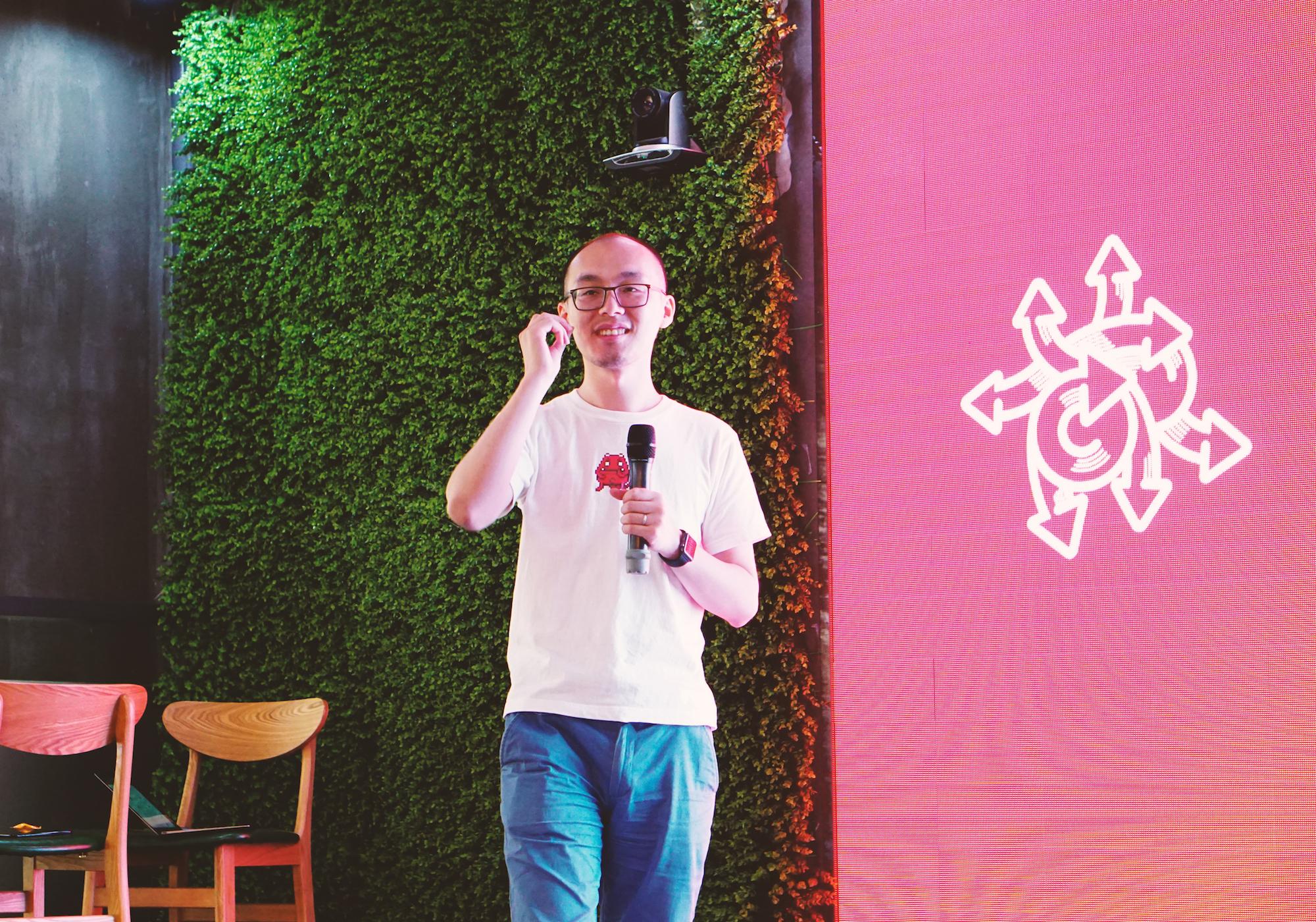 设计师如何推动自己想法?专访百度UI设计师JJ Ying