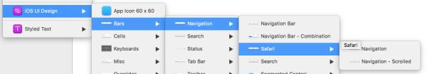 超实用!Apple 官方的图层命名方法之控制器篇