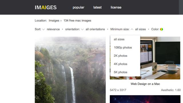 酷站两连发!25万张高质量免费大图+在线图片压缩工具
