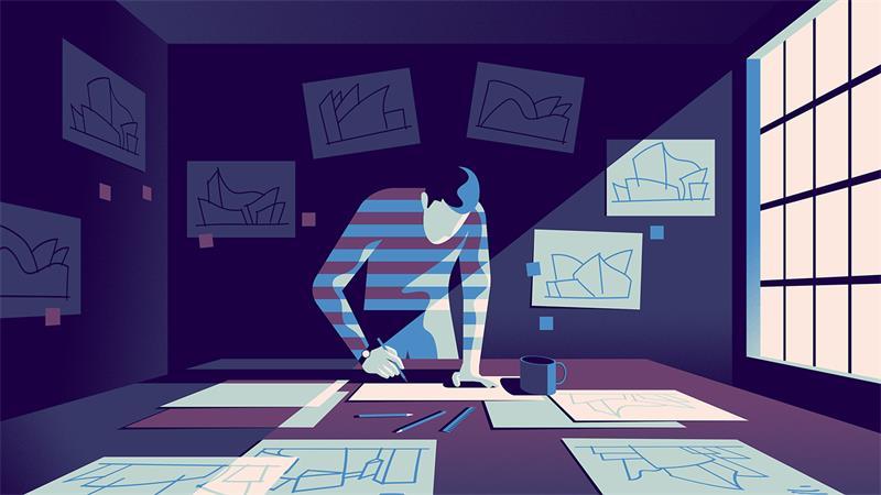总监最看重的!写给初级UE/UI设计师的面试经验