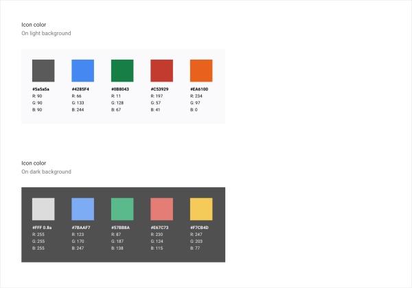 超全面!色彩无障碍设计之「对比度」的探索