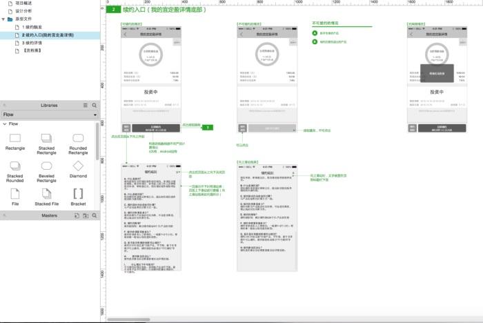 超全面!一个完整的交互设计稿有哪些必备元素?