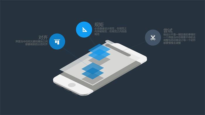鸡爷:那些酷炫的UI动效可不是动一动那么简单