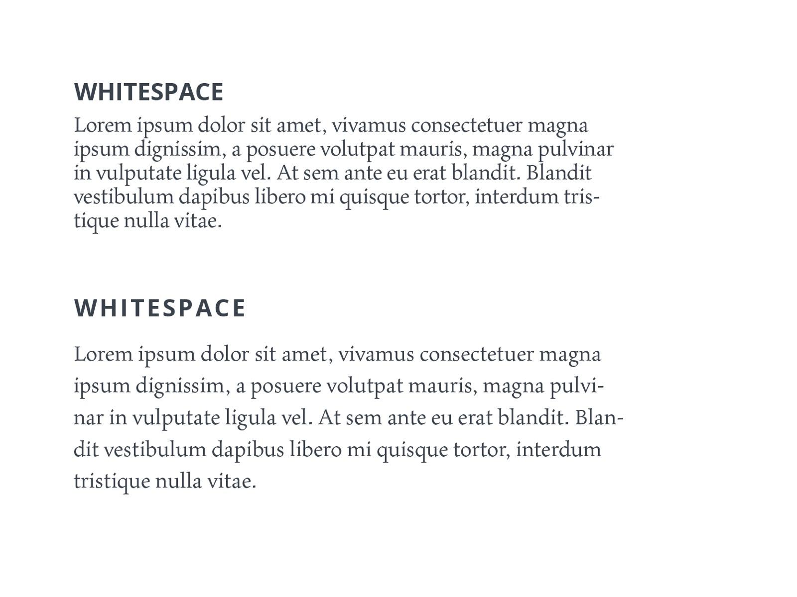 格式塔原理中的接近性原则是如何影响排版设计的?