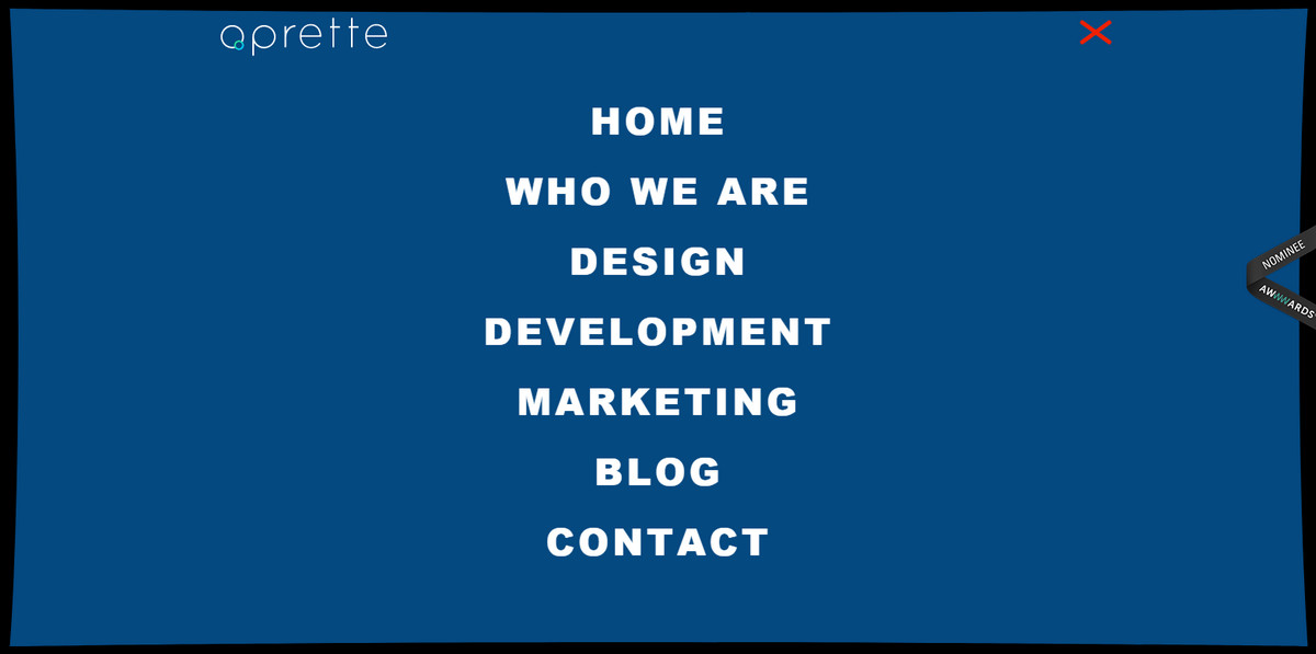 这四个动效小趋势,让你可以把网页设计得更加圆融