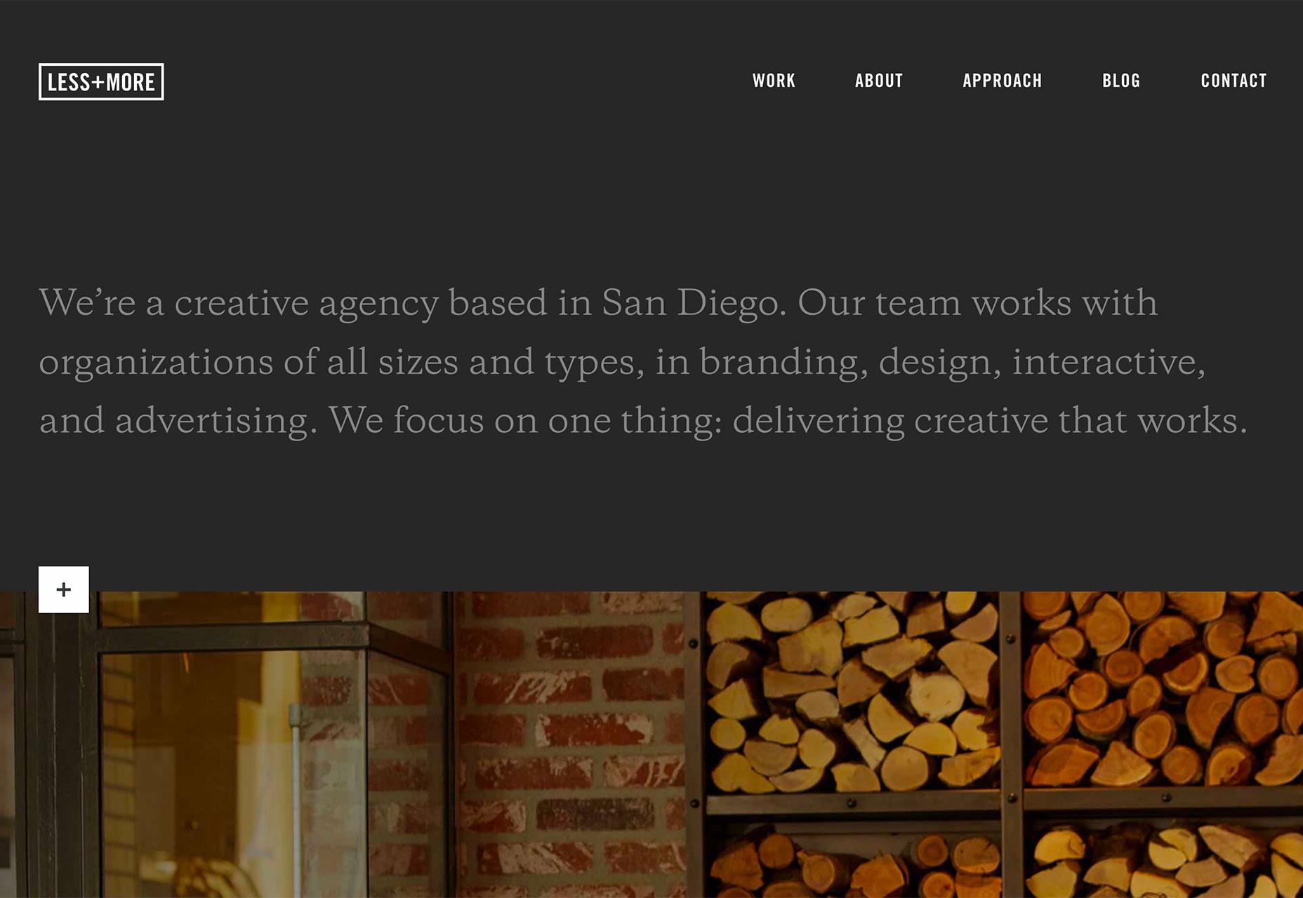 最后一个月,这3个设计趋势是网页设计师的最爱