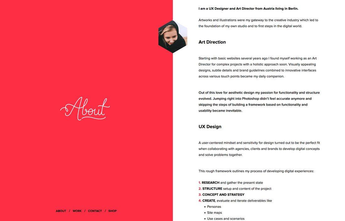 用这5个技巧在网页设计中玩转视差特效