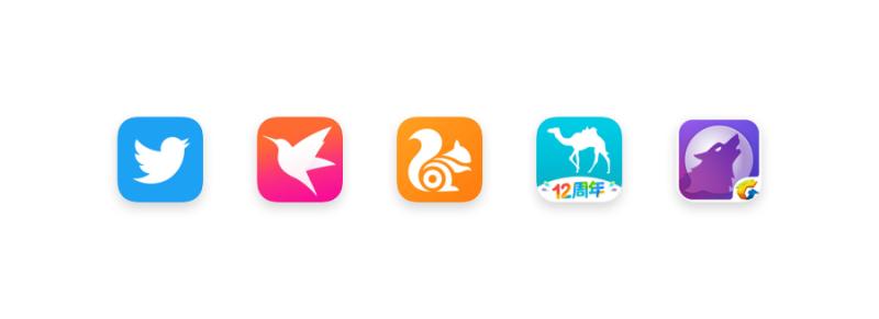 网易资深设计师:APP应用图标的36个设计方法