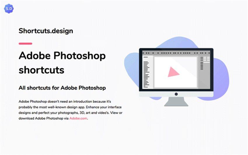 酷站两连发!超全面的Sketch 头像素材库+收录设计软件快捷键