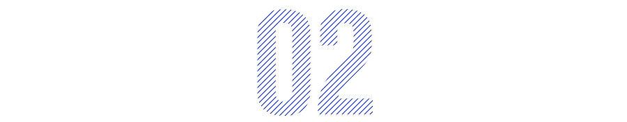 想做好字体设计,先掌握这3个字体结构法则