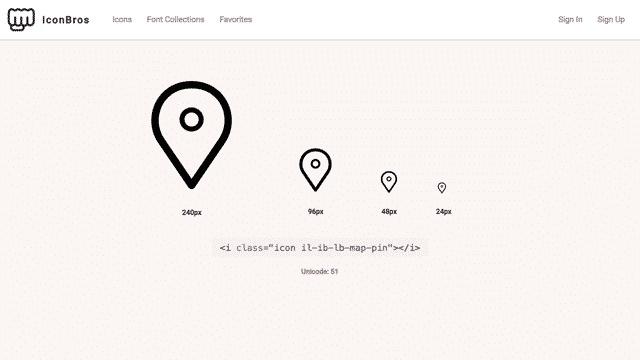 酷站两连发!高质量的免费可商用图库+免费图标合集