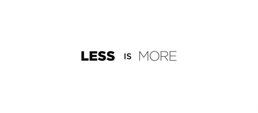 简而不减:极简主义设计的 KISS 原则与案例