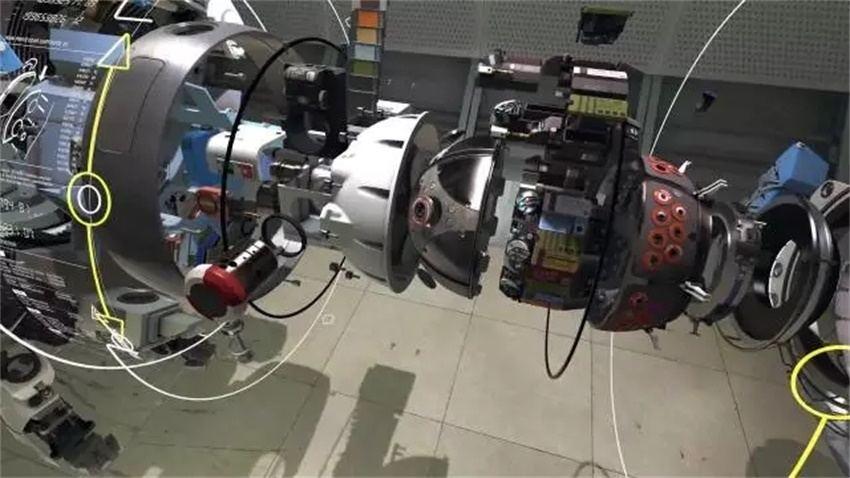 VR、AR 的一百种可能性,专访Google Daydream用研负责人张晶华