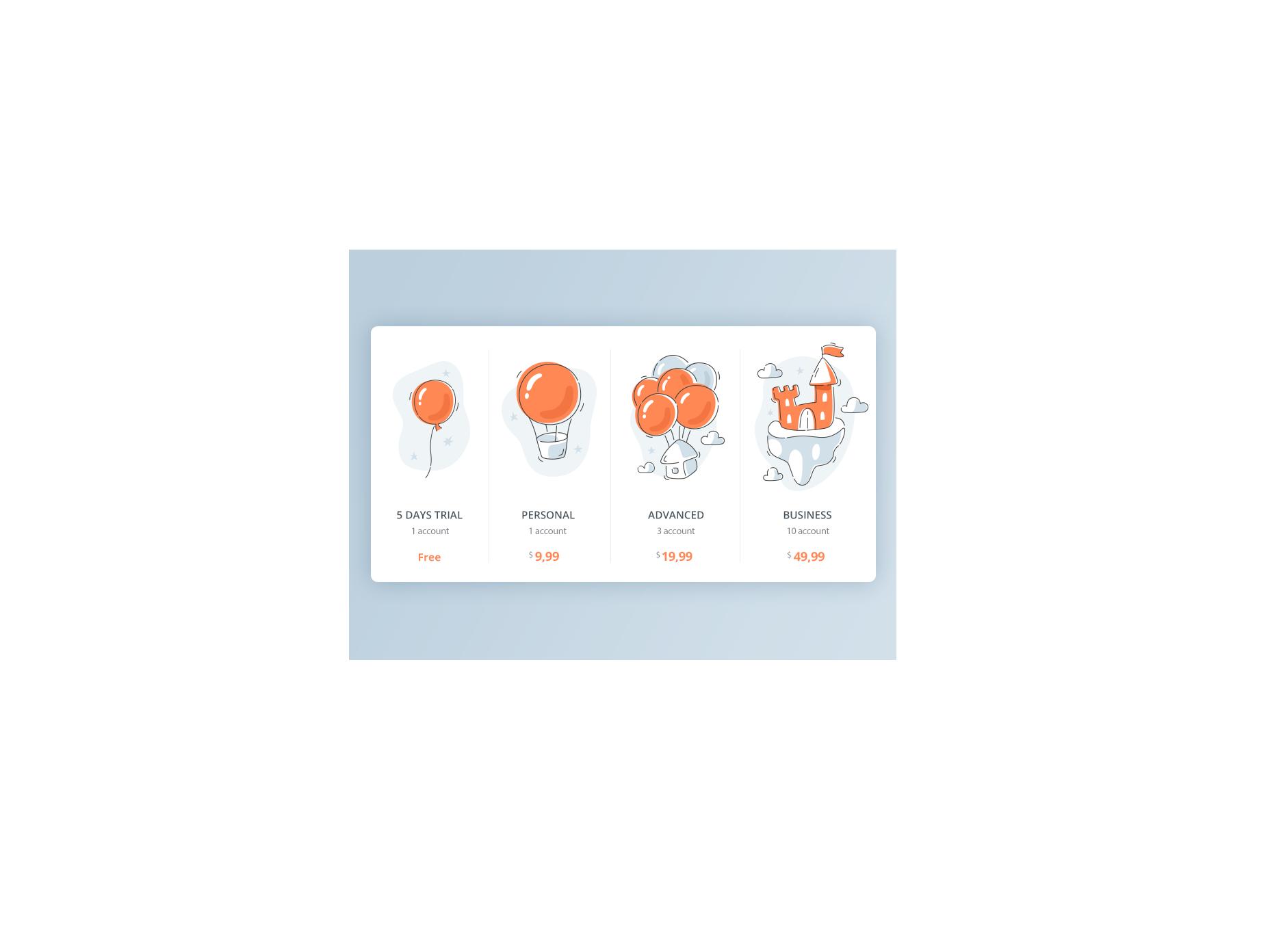 想要提升用户体验,这6种使用插画的方法颇为不错