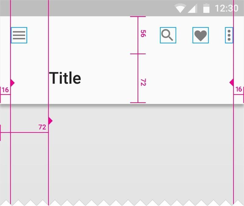 如何用「8点网格」来规范你的设计?看这篇好文!