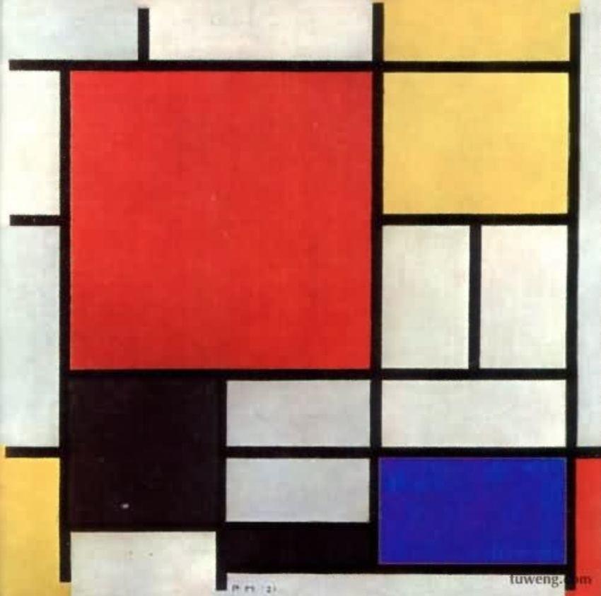用一篇文章,让你看懂设计史上的3个经典艺术流派
