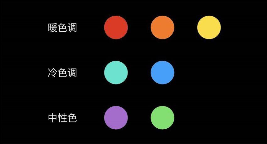 如何才能做到色彩平衡?网易老司机告诉你!
