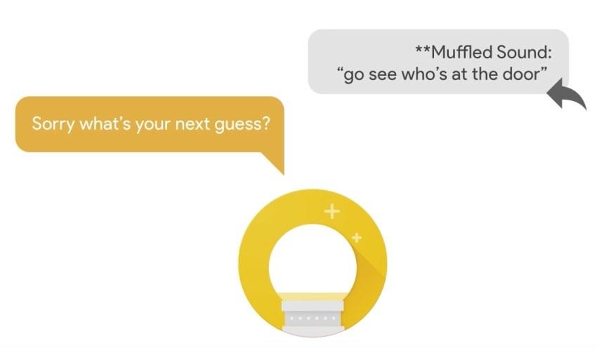 Google对话式交互规范指南(三):设计原则与方法
