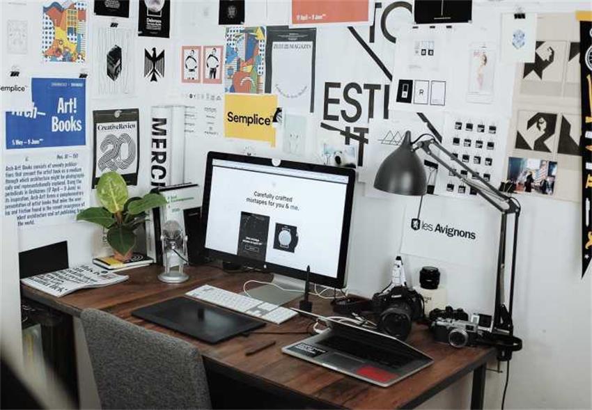 是什么限制你成为优秀的设计师?高手的答案在这!