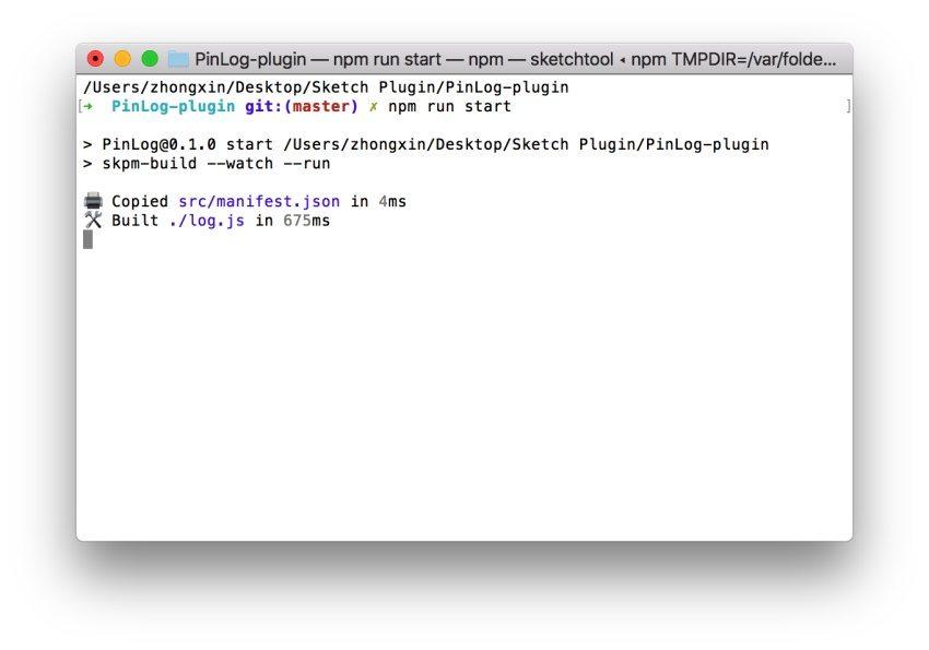 提高沟通效率!帮设计师记录修改位置的Sketch插件PinLog